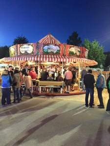 Olchinger Volksfest 2016